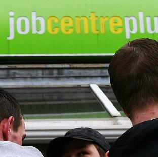 Witney Gazette: New figures have revealed another fall in the jobless total.