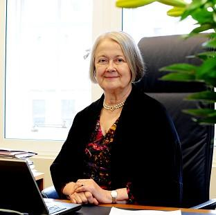 Witney Gazette: Lady Hale, deputy president of the Supreme Court, said disability did not entitle the state to deny disabled people their human rights