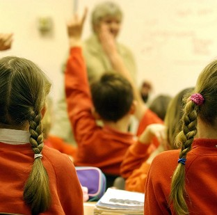 Record numbers of parents have been prosecuted after their children skipped school