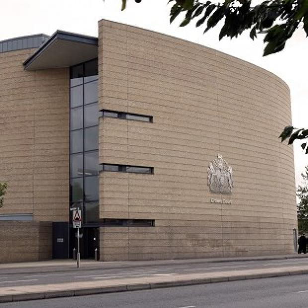 Witney Gazette: A trafficking trial at Cambridge Crown Court is expected to last up to eight weeks