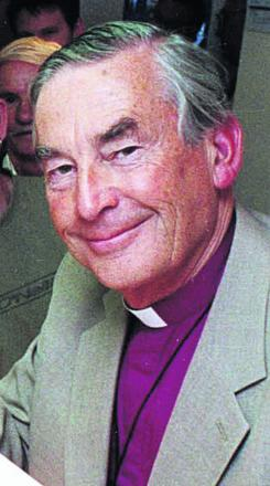Lord Harries, the former Bishop of Oxford