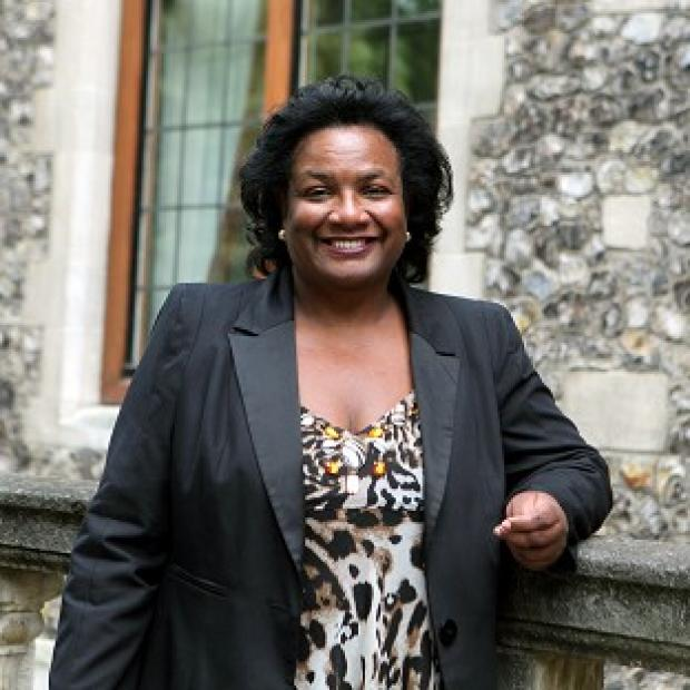 Witney Gazette: Diane Abbott MP has slammed the portrayal of people on benefits by the Tories