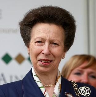 Witney Gazette: The Princess Royal says gassing badgers is the best way to control them