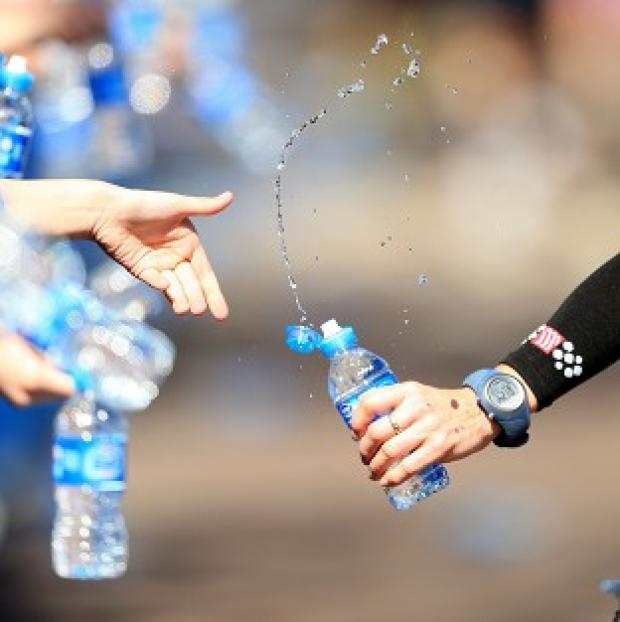 Witney Gazette: The Sheffield Half Marathon was described as a 'farce' after it was cancelled 'due to a problem with the delivery of water'
