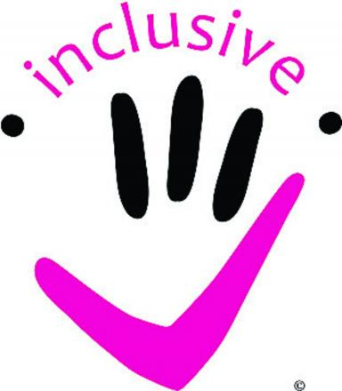 The new inclusion mark