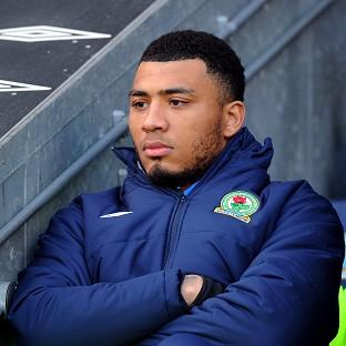 Witney Gazette: Colin Kazim-Richards will stand trial accused of making a homophobic gesture