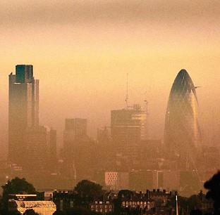 New estimates suggest that thousands of people die every year as a result of poor air quality