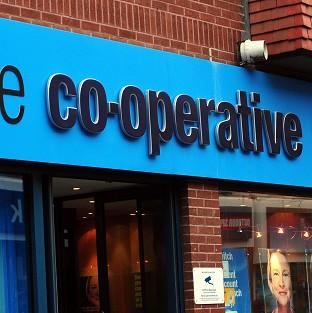Witney Gazette: The Co-op's banking arm has reported a �1.3 billion loss.