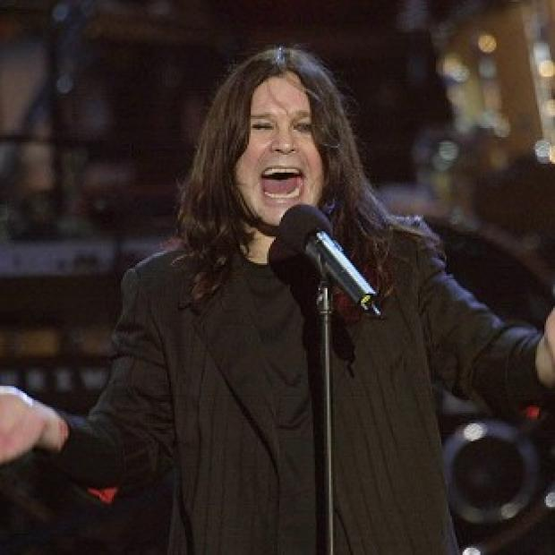 Witney Gazette: Fans find Ozzy Osbourne's songs hard to understand