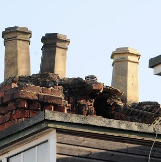 Witney Gazette: The latest quake was compared to the 2008 tremor centred in Market Rasen which damaged chimney pots.
