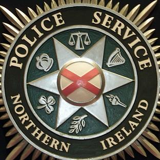 The Police Service of Northern Ireland is investigating after a