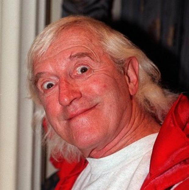 Witney Gazette: Newspaper ads are telling alleged victims of Jimmy Savile how to claim compensation