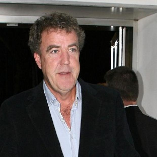 Witney Gazette: Jeremy Clarkson is well known for courting controversy