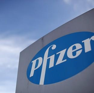 Witney Gazette: US drugs giant Pfizer has confirmed details of a multi-billion pound takeover approach for UK company AstraZeneca