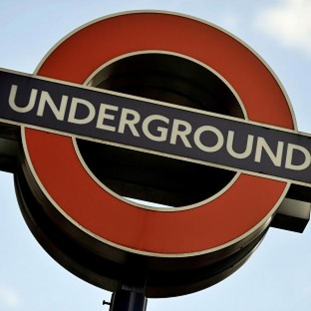 Witney Gazette: Tube workers have begun a 48-hour strike in a row over ticket office closures