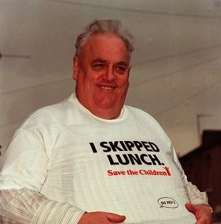 Witney Gazette: The late Sir Cyril Smith