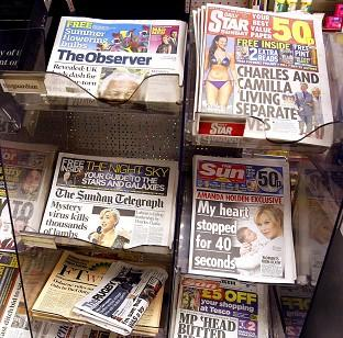 Newspaper and magazine body Pressbof has been told it can go no further in its battle over a Royal Charter on press regulation