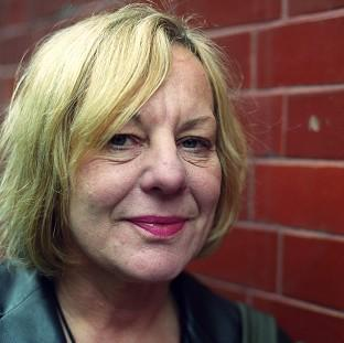 Witney Gazette: Sue Townsend will be remembered during a service at De Montfort Hall, Leicester