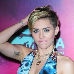 Witney Gazette: Miley Cyrus is preparing to embark on the UK stint of her arena tour