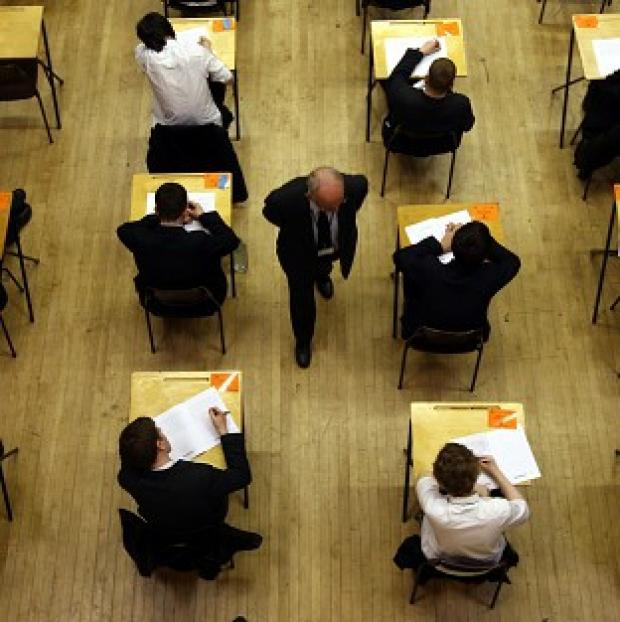Witney Gazette: A-level students at a private school in Surrey are to start lessons at 1.30pm rather than 9am
