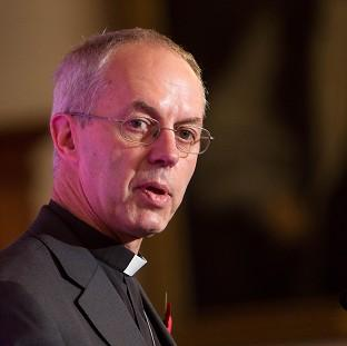 "Witney Gazette: The Archbishop of Canterbury acknowledges that church schools face ""particular challenges"" when it came to tackling homophobia"