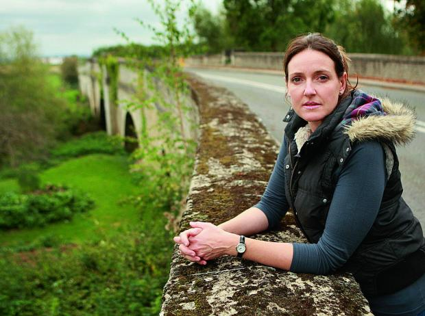 Witney Gazette: Dr Helena Whall, Campaign to Protect Rural England campaign manager, said the SMHA is 'unsound'