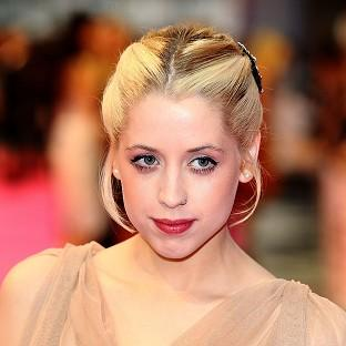 Police are investigating two break-ins at the home of Peaches Geldof, who died last month