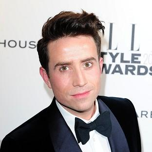 Witney Gazette: Nick Grimshaw has lost some older listeners, but is bringing in more 15-24-year-olds.