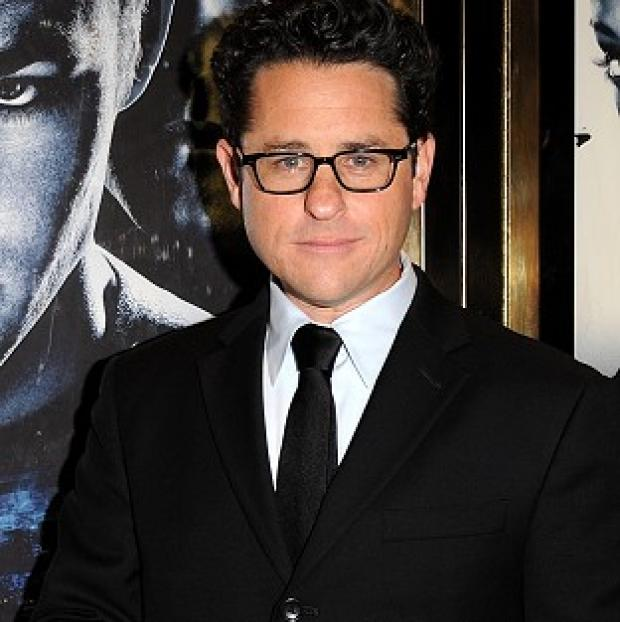 Witney Gazette: The new Star Wars film is being directed by JJ Abrams