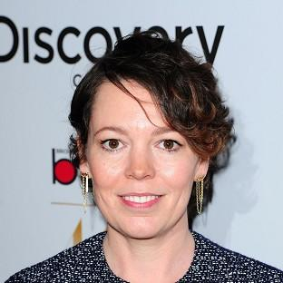 Witney Gazette: Olivia Colman is hot favourite to repeat her Bafta success of last year and walk away with another trophy at today's TV awards