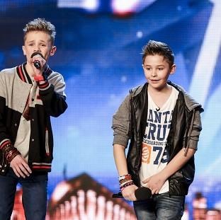 Witney Gazette: Bars and Melody are tipped for glory in the Britain's Got Talent final.