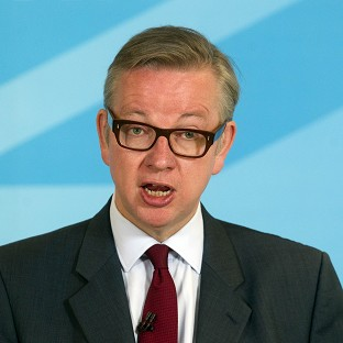 Gove says sorry as May aide resigns