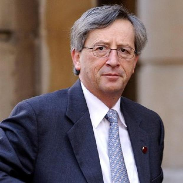 Witney Gazette: The Government is trying to prevent Jean-Claude Juncker from taking the European Commission presidency