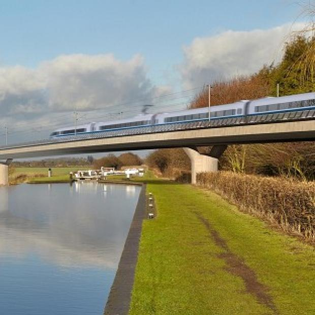Witney Gazette: Campaigners and Hillingdon Council are launching a new legal challenge opposing the HS2 rail link