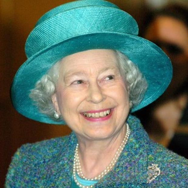 Witney Gazette: The Queen has honoured three former heads of the Armed Forces