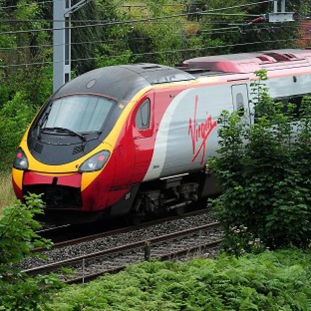 "Witney Gazette: Virgin Trains has promised ""significant improvements"" for customers"