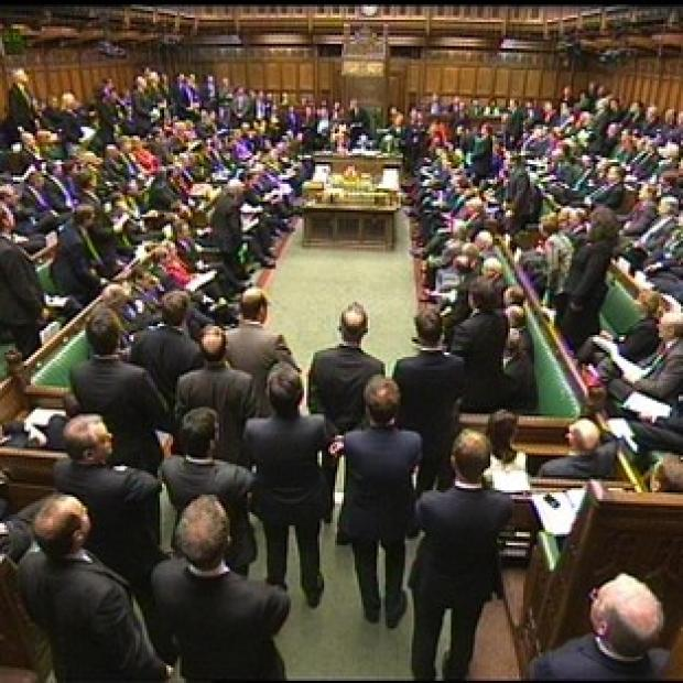 Witney Gazette: MPs may hold a backbench debate on the Iraq crisis