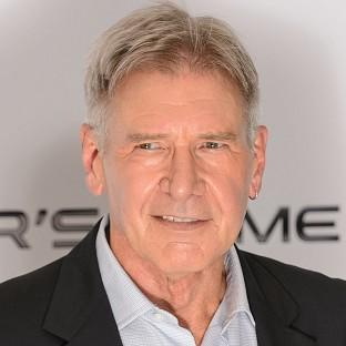 Harrison Ford suffered an