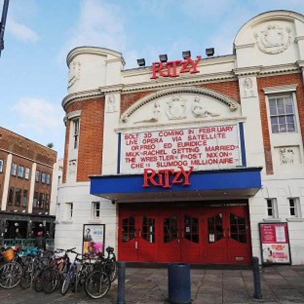 Witney Gazette: Staff at the Ritzy cinema in Brixton, south London, are to strike over pay