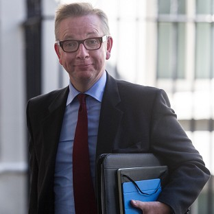 Education Secretary Michael Gove will take action if a school is not upholding British values