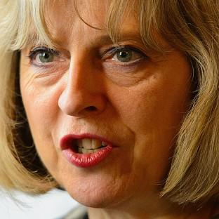 Home Secretary Theresa May said the whole of northern Europe and the majority of other EU member states have banned khat