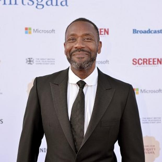 Witney Gazette: Lenny Henry will give evidence to a committee of MPs about ethnic minorities at the BBC