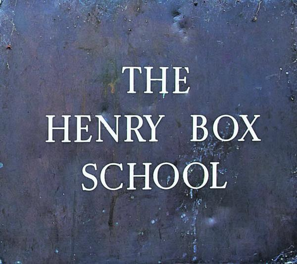 Henry Box School's class of 1980 gets back together