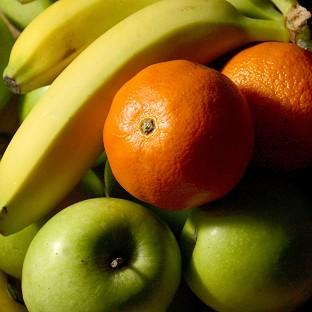 A study revealed that eating fruit every day