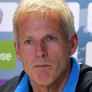 Peter Moores' England need to shape up for the World