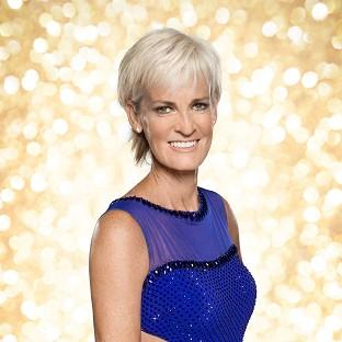 Strictly Come Dancing contestant Judy Murray will be embarr
