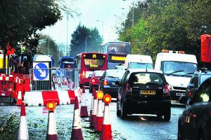 Travel: What's happening on Oxfordshire's roads on Tuesday
