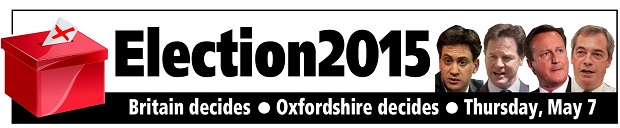 Witney Gazette: OM election banner 620