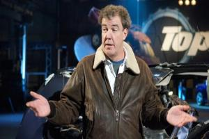 "Former Top Gear presenter Jeremy Clarkson reveals he was told he ""probably"" had cancer two days before the ""fracas"""