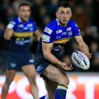 Witney Gazette: Kevin Sinfield will switch codes at the end of the season